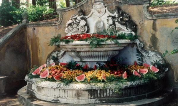 Location Eventi e Matrimoni Villa Roberto - Messina